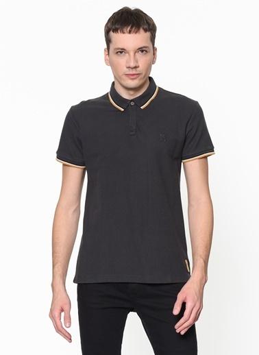 Excess Tişört Siyah